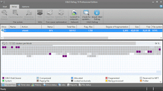 O&O Defrag Professional Edition 19.5.222 (x86/x64) Final