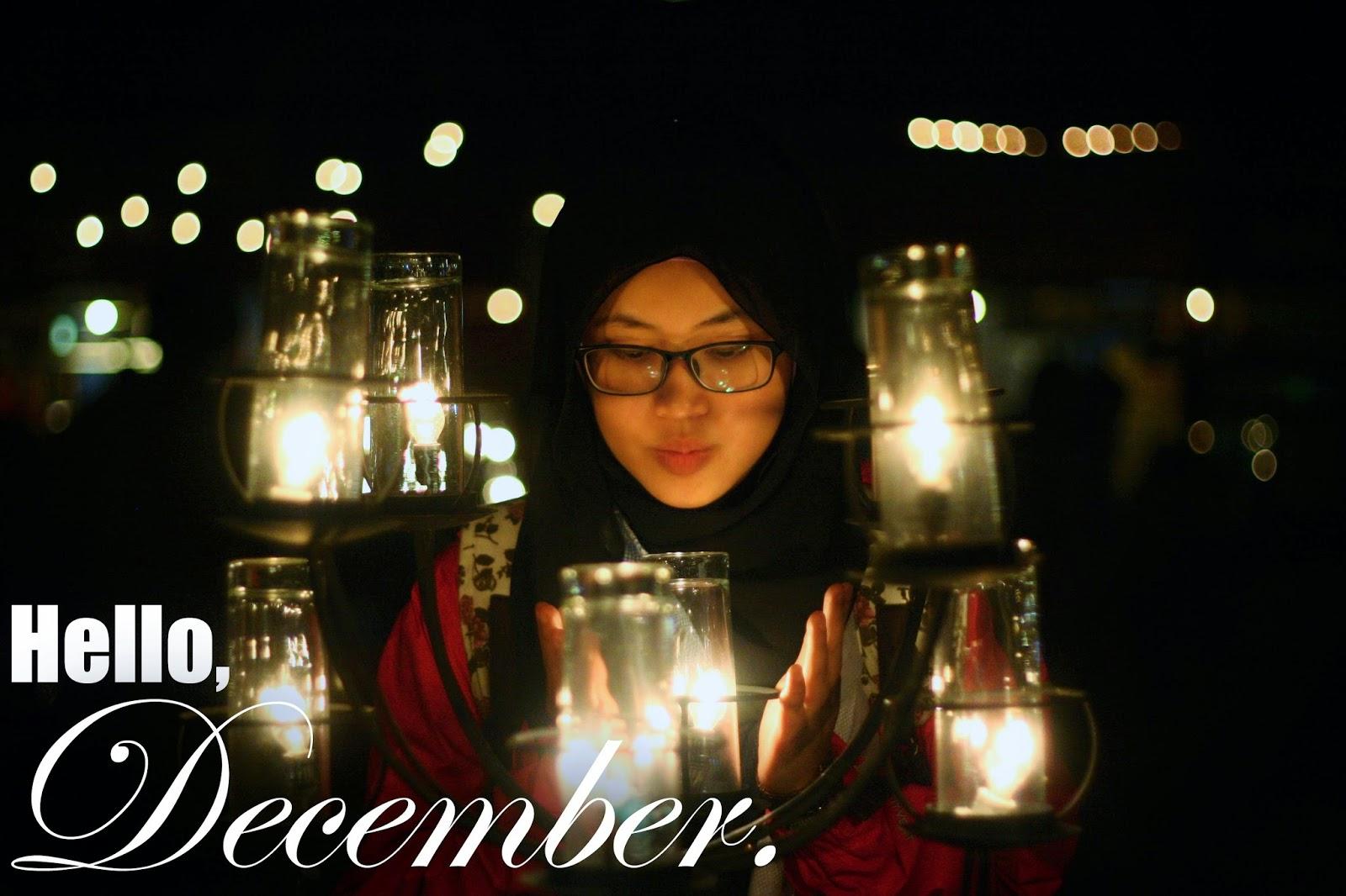 Gambar Selamat Datang Desember 22