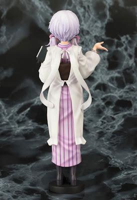Vocaloid Yuzuki Yukari 1/8 Kappougi ver. - Pulchra