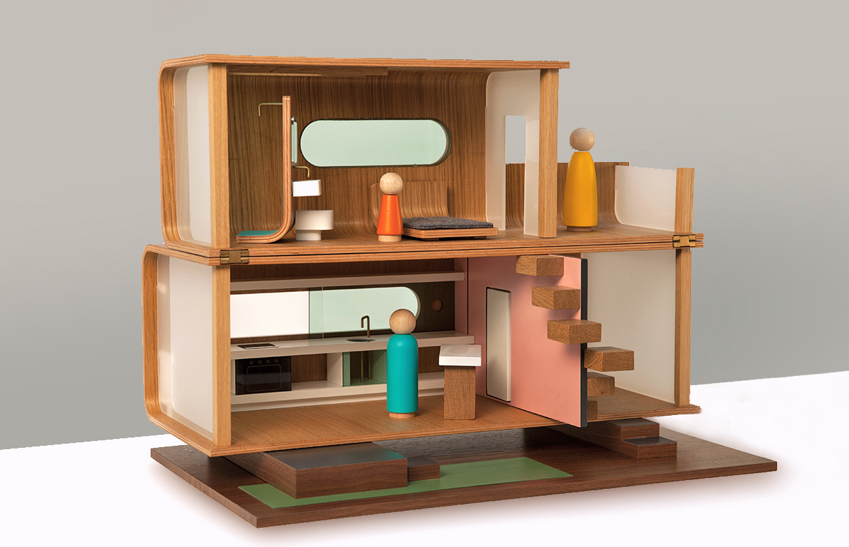 Mostra Design Milano 2018 ta.ta. unconventional design for kids
