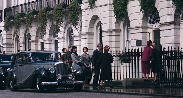 Phantom Thread Movie Screenshot