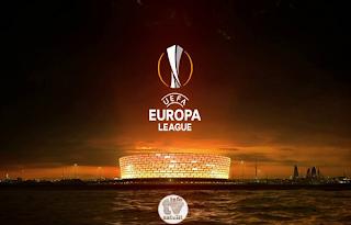 UEFA Europa League AsiaSat 5 Biss Key 12 April 2019