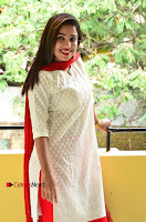 Telugu Actress Vrushali Stills in Salwar Kameez at Neelimalai Movie Pressmeet .COM 0042.JPG