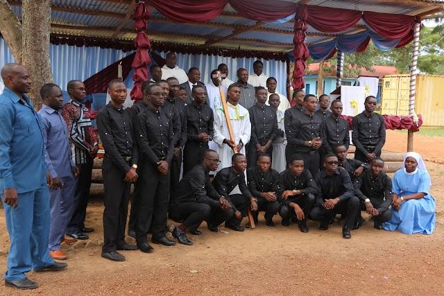 Katibu Tawala Kagera Ashauri Seminari ya Katoke Kuwa na Masomo ya Programu za Talakilishi ili Kuendana na Dunia ya Sayansi na Teknolojia.
