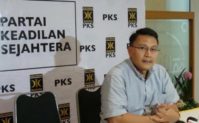 PKS: Itu Bunuh Diri Kalau Jokowi Terbitkan Perppu KPK
