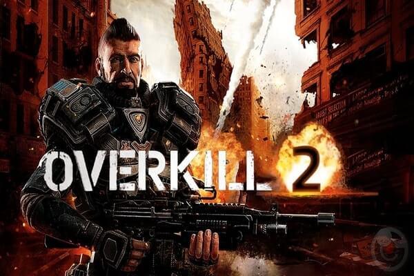 Overkill 2 apk