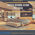 Master Bedroom Interior Designs by Walls Asia Architects and Engineers