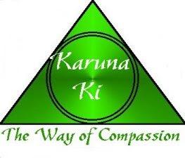 Karuna+(2) Gratuit - Initieri La Distanta Karuna Ki Reiki Gradul I