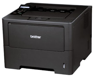 Brother HL-6180DW Drivers & Software Download - Windows, Mac, Linux