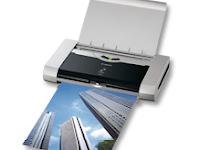 Canon PIXMA iP90v Printer drivers download