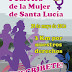 I Carrera de la Mujer de Santa Lucía