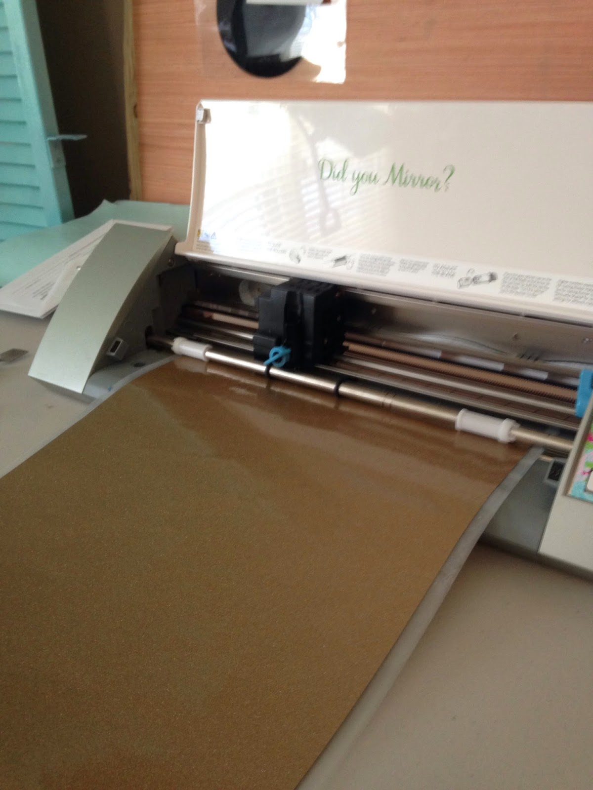 Silhouette Cutting Mat, cutting mat spray adhesive, review, Silhouette Cameo