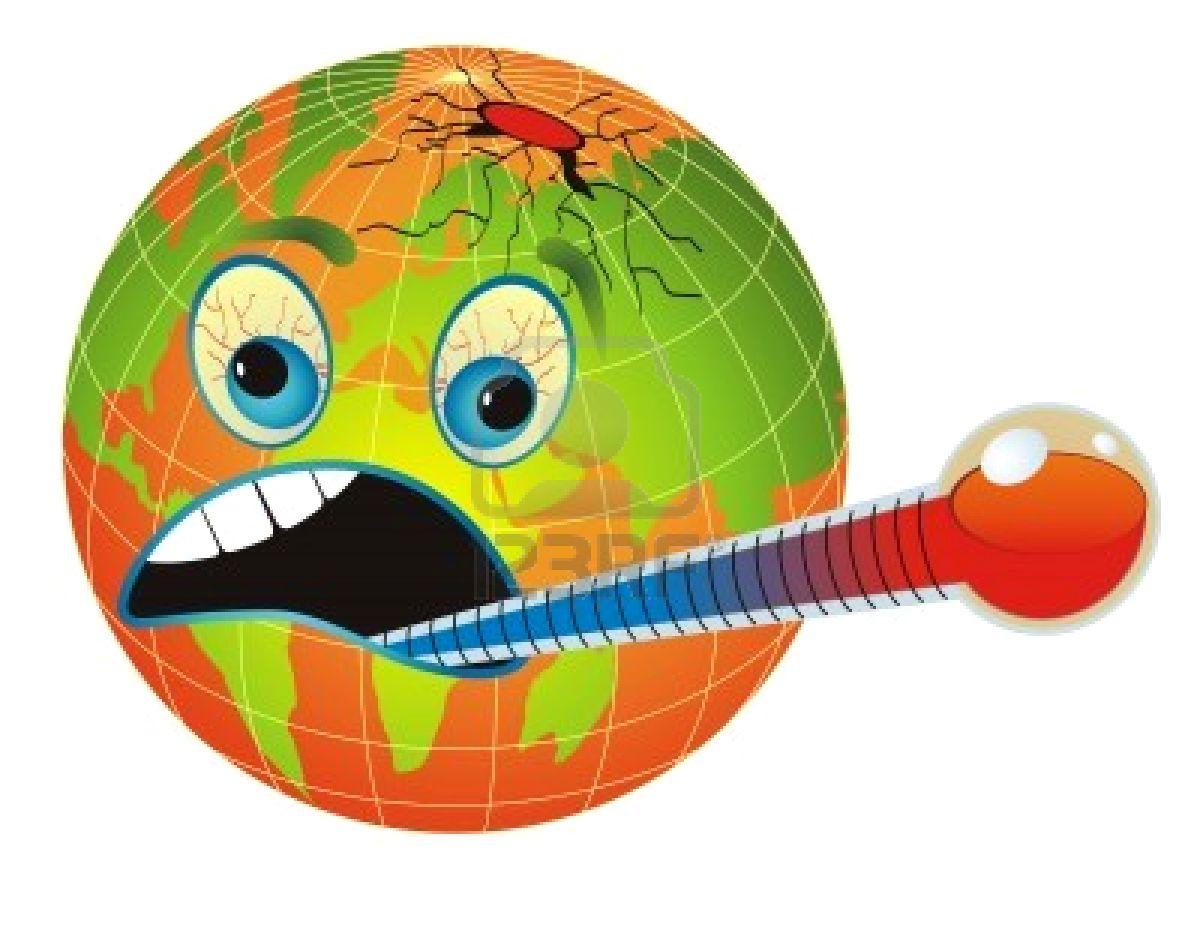 Imagenes Animadas Del Calentamiento Global