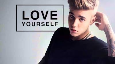 Lirik Lagu Love Yourself – Justin Bieber dan Artinya