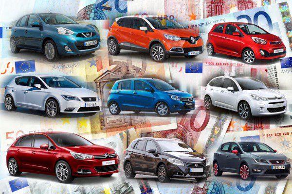 Αλματώδης αύξηση στις πωλήσεις καινούργιων αυτοκινήτων