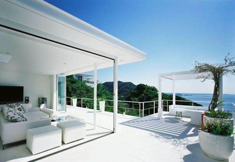 Fotos de casas im genes casas y fachadas ver fotos de - Fotos de interiores de casas ...