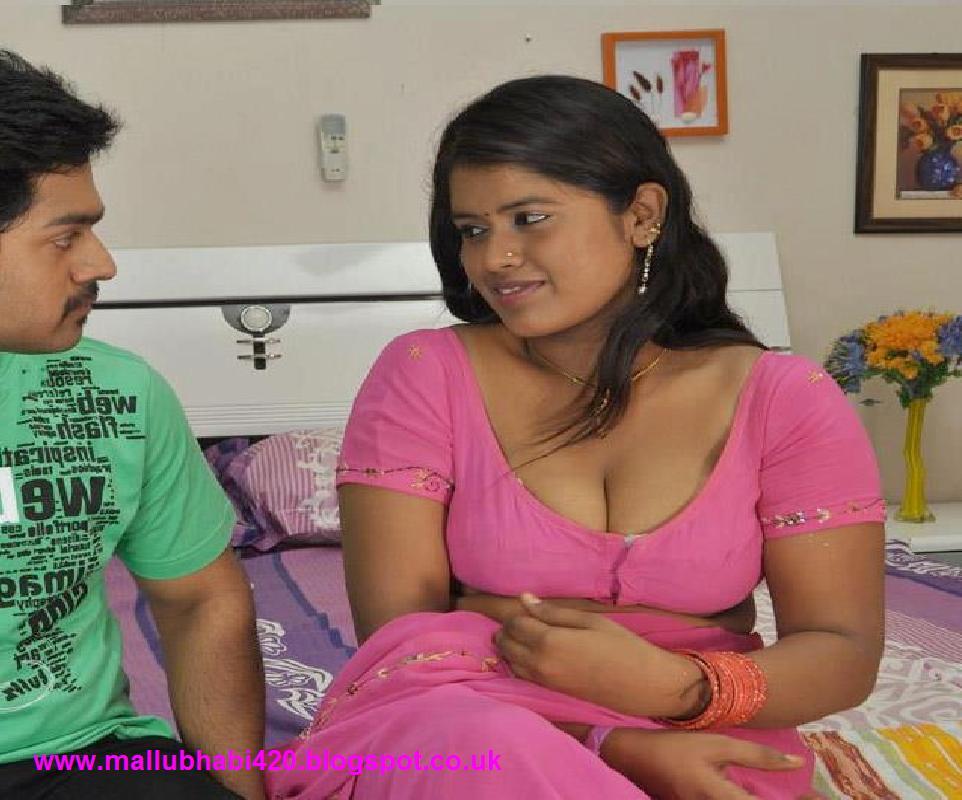 Desi Bhabhi Sexy Image