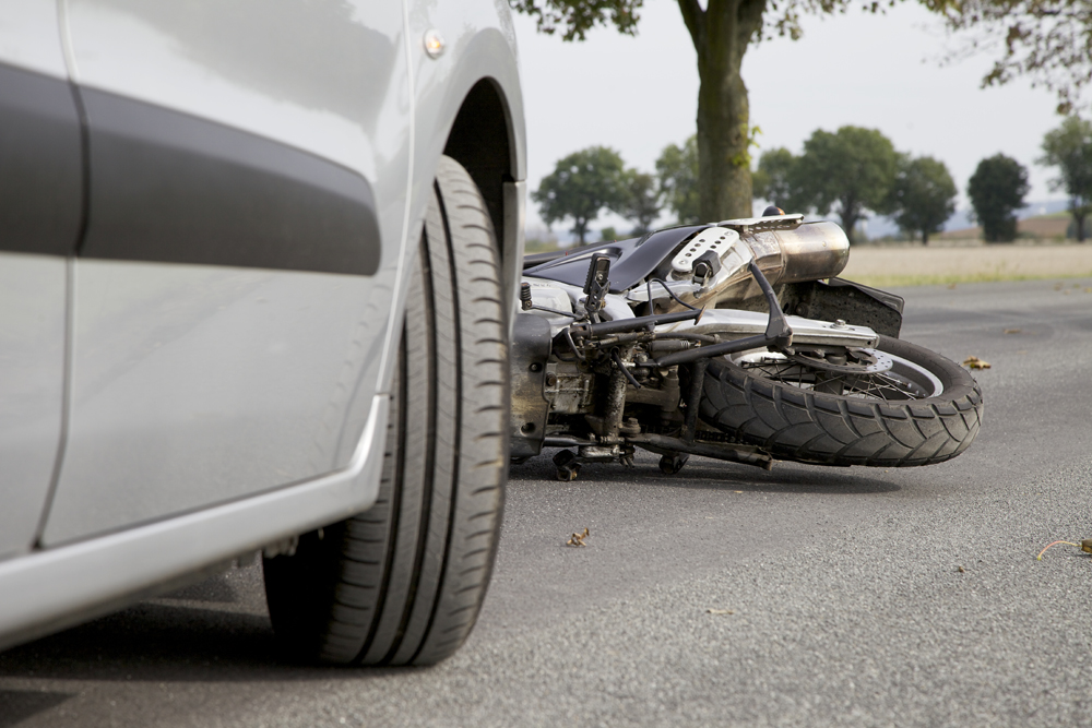 Motorcycle Accident Stories and Solutions