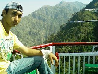 Sanjhi Chat Helipad