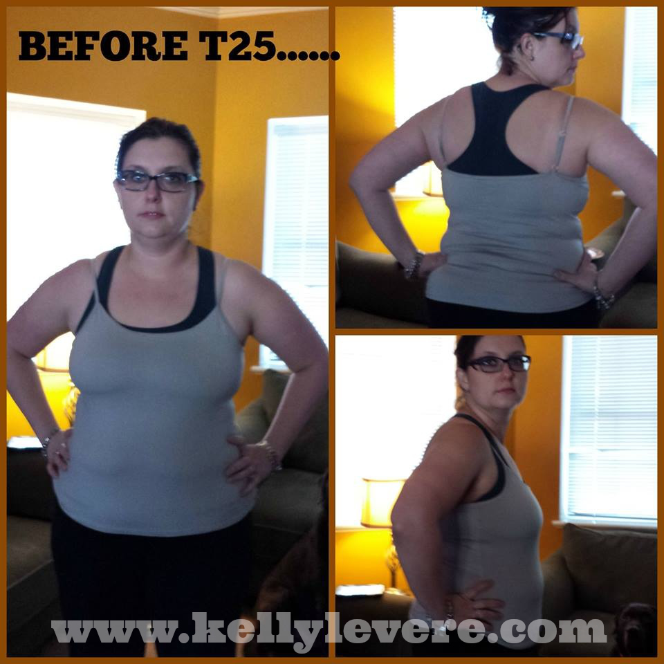 Learning to Love Me: Focus T25 Results Success Spotlight