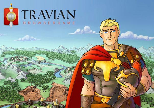 Tips Bermain Game Travian Membangun Desa Cepat dan Efektif