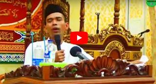 [Video] Perbedaan Ahlus Sunnah Wal Jam'ah Dengan Syiah oleh Ust. Abdul Somad