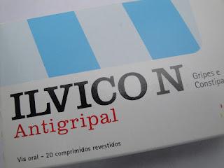 IlvicoN® modo de usar