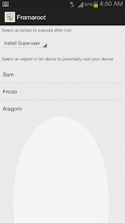 Cara Root Android Tanpa PC Untuk Semua Android
