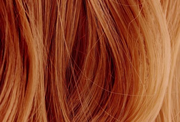 Hukum Menyemir Rambut