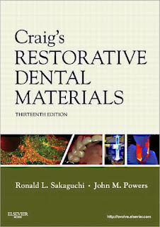Craig's Restorative Dental Materials 13th Edition