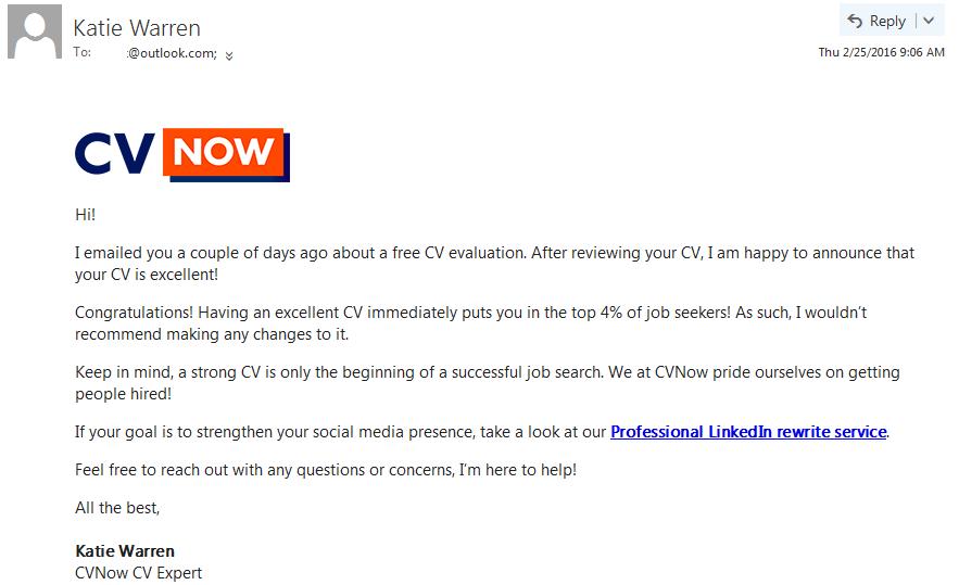 my cv is world class the job seekers blog