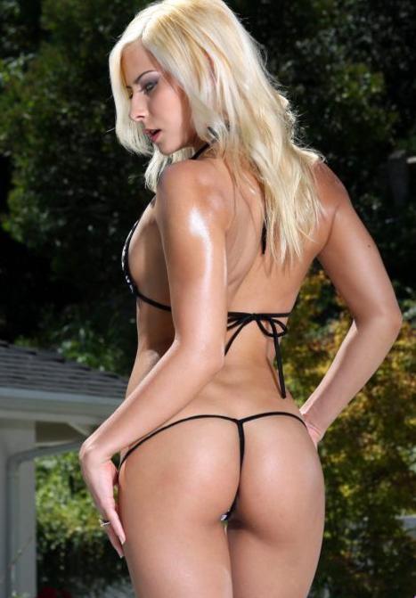 Madison ivy hot