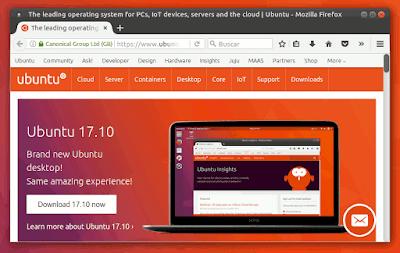 Ubuntu Home