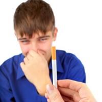 Menghindari Asap Rokok