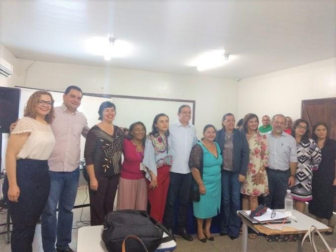 Caxias sedia I Seminário de Integração da Atenção Primária com a Atenção Especializada na região de Caxias