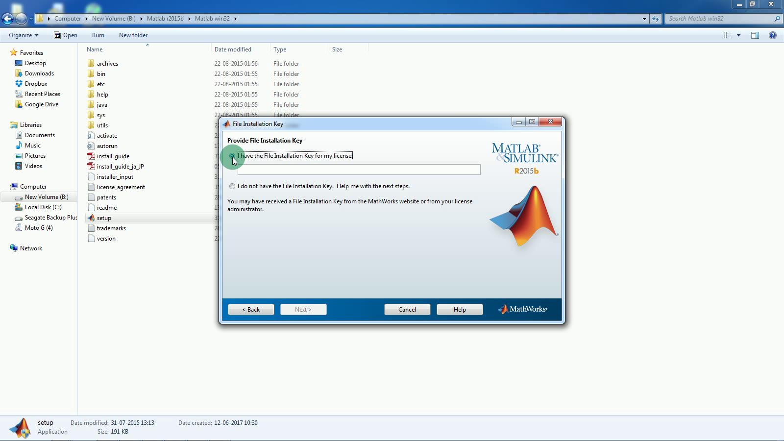 Matlab 2013b license file crack