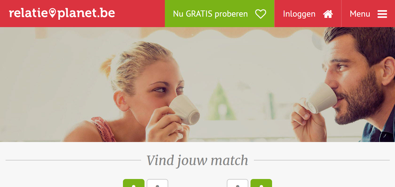 Free dating site in belgium