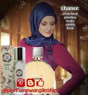 Perfume Dexandra Chance,Perfume Dexandra,Dexandra