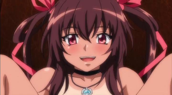 [RAW] Taimanin Yukikaze Episode 3 - Anime Hentai