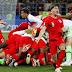 MUNDIAL RUSIA 2018  Inglaterra pasó con susto