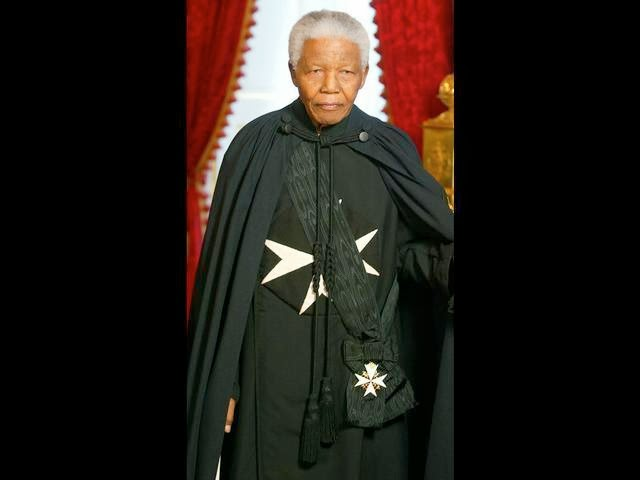 Mandela sur pa inkatha