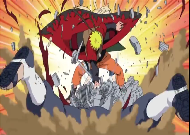 Download episode naruto vs pain
