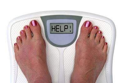 Carah Mudah Turunkan Berat Badan 5kg Sebulan Tanpa Berlapar