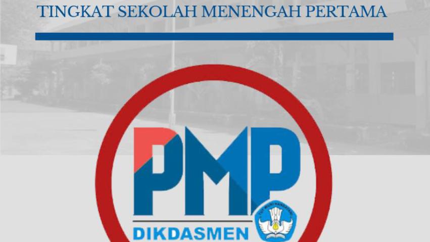 Instrumen PMP SMP 2019
