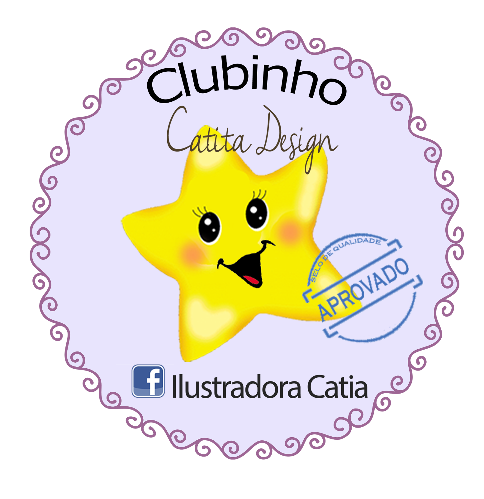 Participem do Clubinho