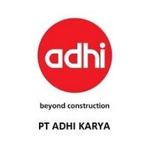 Logo PT Adhi Karya (Persero)