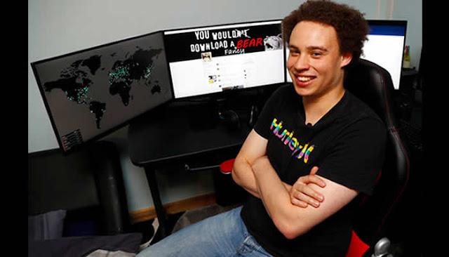 Jovem que salvou mundo do WannaCry espera mais ataques.