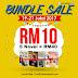 Promosi harga NOVEL MELAYU murah gila-gila dari Karangkraf Mall