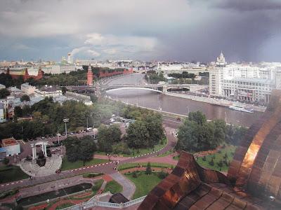 Moskow-Russia