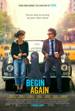 Begin Again [2013] [DVD FULL] [Latino]